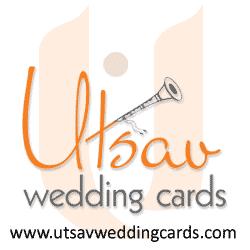 Indian Wedding Invitation Cards Blog - www.utsavweddingcards.com