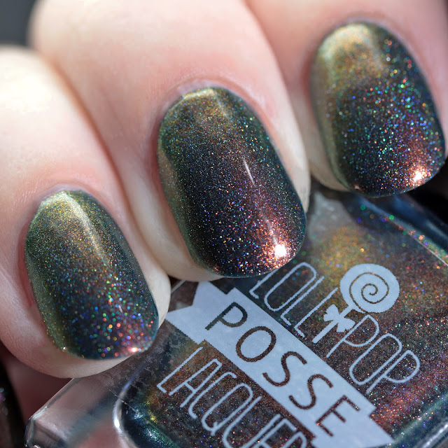 Lollipop Posse Lacquer The Final Sacrifice