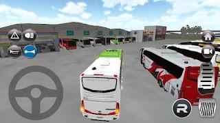 IDBS Bus Simulator v2.1  APK