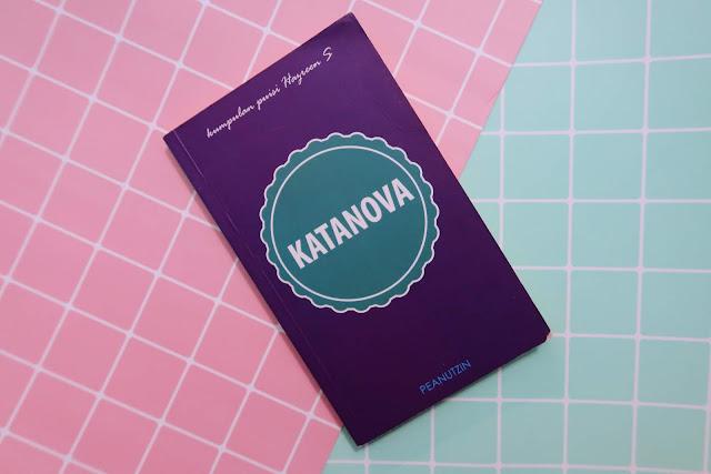 Katanova by Hazreen S