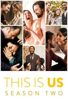 This Is Us 2ª Temporada Torrent – WEB-DL 720p Dual Áudio
