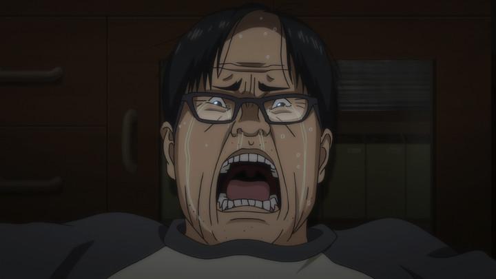 """いぬやしき第6話""""2chの人たち""""を見た海外の反応「2ちゃんねらーvs ..."""