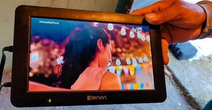 Región Arequipa elabora proyecto para comprar 80 mil tablets para escolares