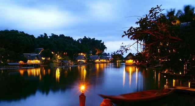 Apalah Anda Binggung Memilih Tempat Yang Romantis Buat Bulan Madu?