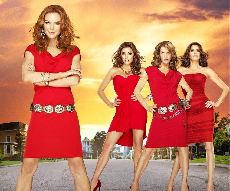 goodsites series desperate housewives saison 8