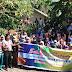 Majukan Kampung Inggria, Sekjen HPI NTB Ikut Jadi Relawan