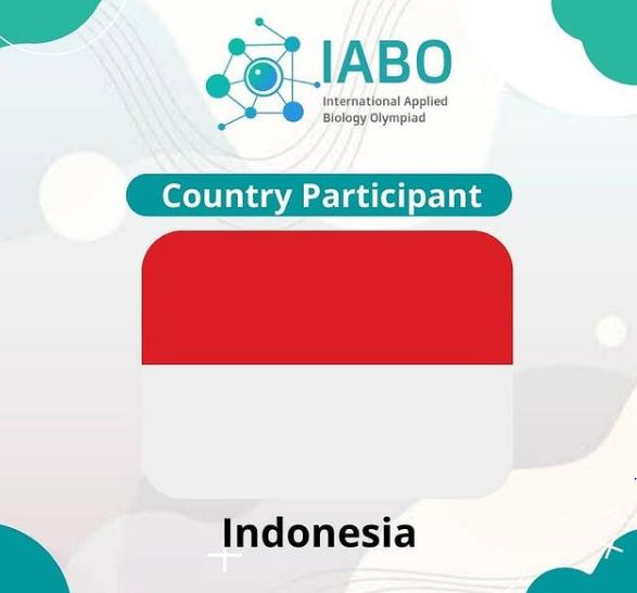Siswa MAN IC OKI Mewakili Indonesia Di Ajang International Applied Biology Olympiad (IABO) 2021