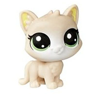 LPS Keep Me Pack Multi Pack Cat (#No#) Pet