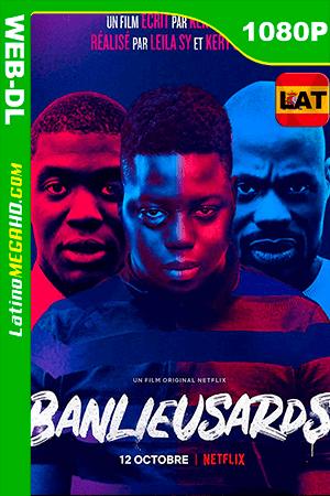 Banlieusards (2019) Latino HD WEB-DL 1080P ()