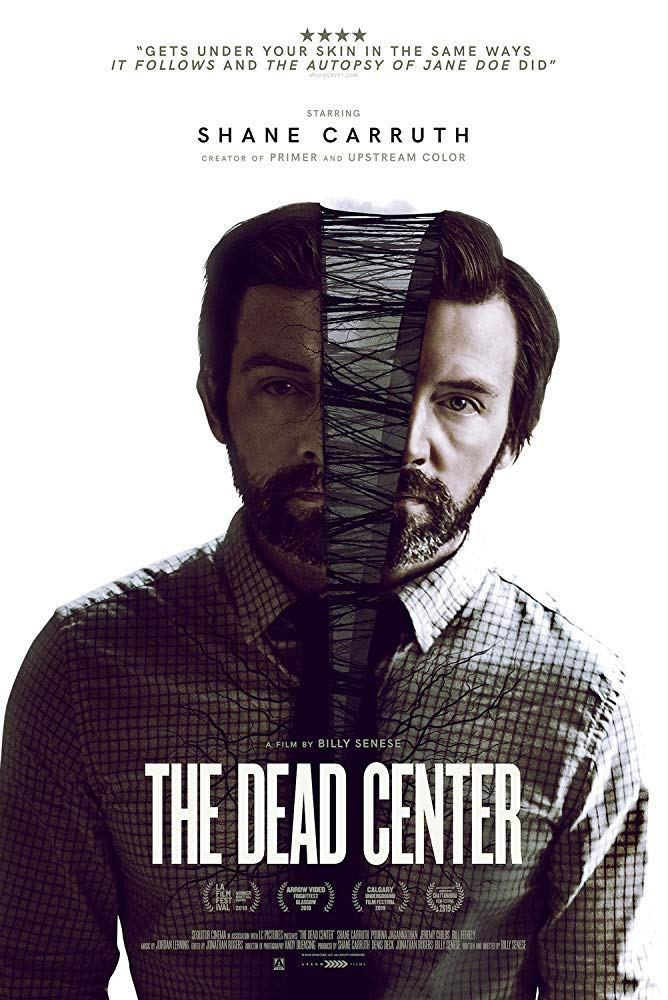 CINE PSYCHOFIELD - THE DEAD CENTER