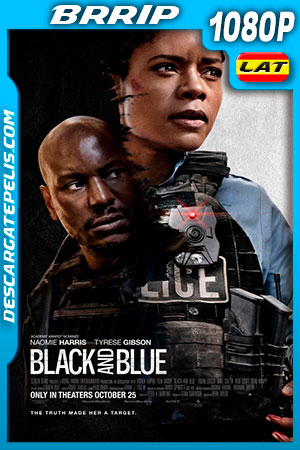 Black and Blue (2019) HD1080p BRRip Latino – Ingles