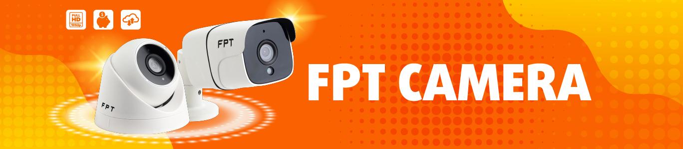 Sản phẩm Camera Wifi của FPT Bến Tre