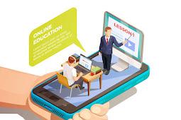 5 Aplikasi Pembelajaran Online yang Mudah Digunakan