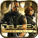 Deus Ex: The Fall (MOD Money)
