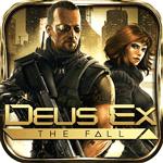 Deus Ex: The Fall (MOD Money)