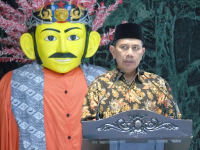 Kepala Bazis DKI Jakarta