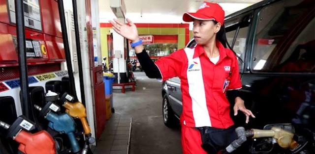 Gagal Untung Di Saat BBM Tidak Turun, Semua Direksi Dan Komisaris Pertamina Wajib Out