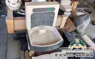 Wastafel Pedestal, Model Wastafel Batu Marmer, Wastafel Marmer Murah