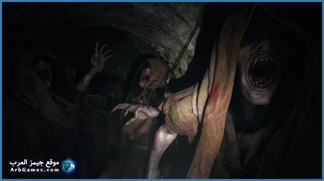 تنزيل لعبة ريزدنت إيفل فيلدج Resident Evil Village للكمبيوتر مضغوطة