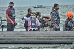 Budi Karya Sumadi Minta Santunan untuk Keluarga Korban Sriwijaya Air SJ182 Segera Diberikan