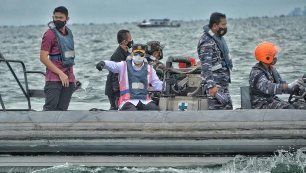 Budi Karya Sumadi Minta Santunan untuk Keluarga Korban Sriwijaya Air SJ182 Segera Diberikan.lelemuku.com.jpg