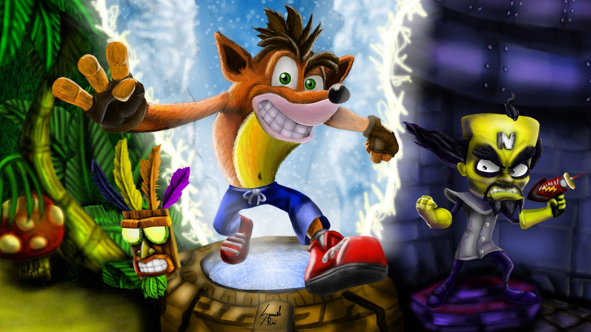 crash bandicoot 1 download for pc