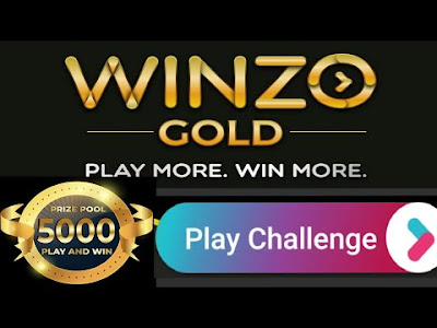 WINZO GOLD MOD Apk for Android | No Ban With Working Download
