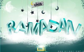 Amalan Penutup Ramadhan