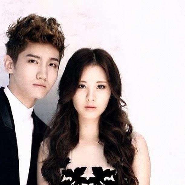 seohyun and luhan dating allkpop Seohyun được nhân viên của công ty sm entertainment phát hiện khi đang ngồi trên tàu điện ngầm năm 2003, cô tham gia thử giọng tại sm casting system với một ca khúc thiếu nhi và trở thành thực tập sinh vào cùng năm.