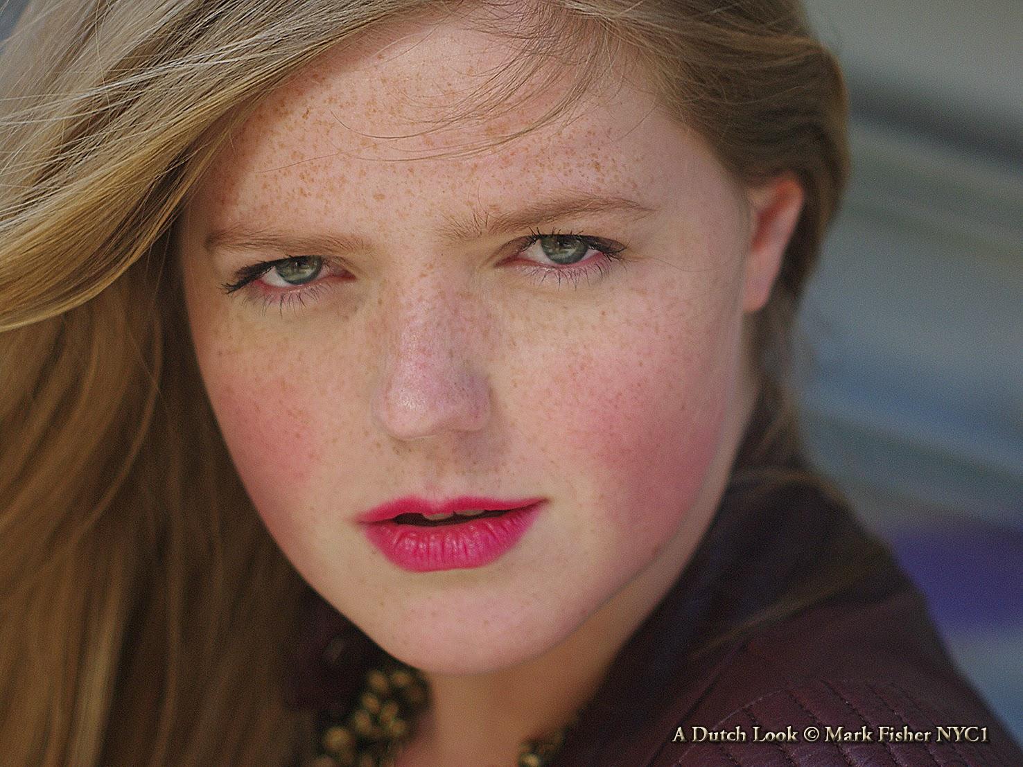 Malou: Mark Fisher American Photographer™: A Dutch Look