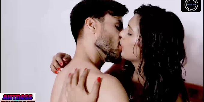 Riya Singh Gheyar,Kajal Chauhan nude scene - Pyaas (2021) HD 720p