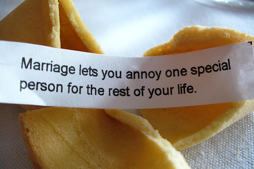 Only A Weeks Ago Matt Soniak Gave Us Instructions For Proposing Marriage To Your Sweetheart By Fortune Cookie If You Don T Feel Comfortable Making