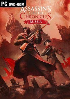 تحميل لعبة Assassins Creed Chronicles روسيا 2016 pc