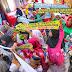 Puluhan Wisman Singapura Meramaikan Sholawatan Di Rumah Tahfidz Quran Batam