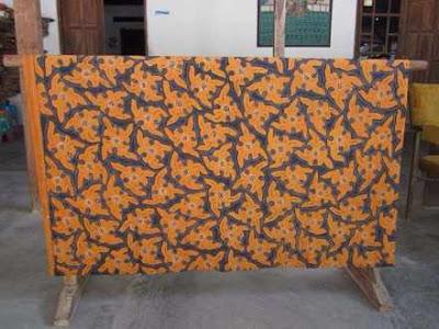 Seragam batik SMP jakarta kualitas terjamin
