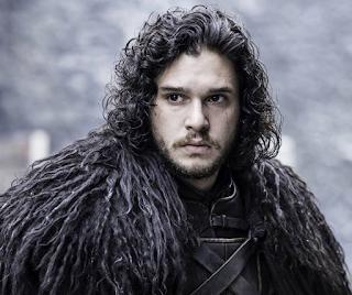 7 frases de Jon Snow