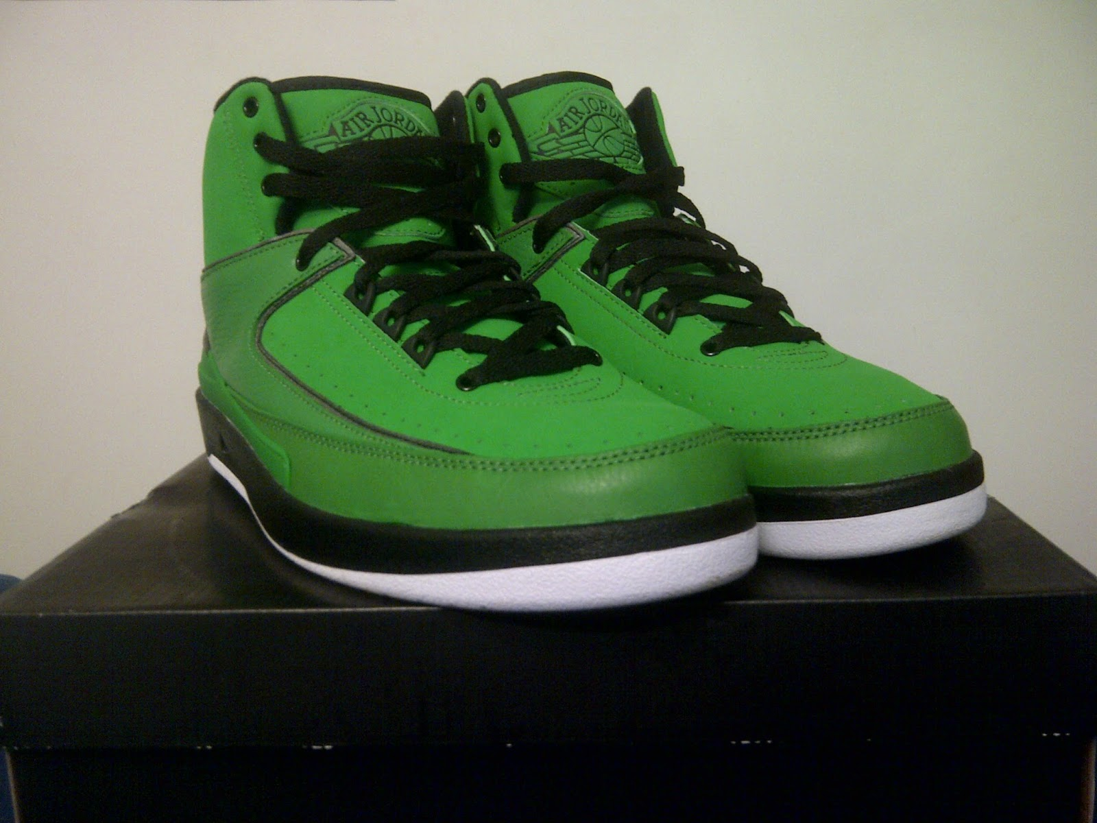 SOLE d Out  Air Jordan 2 Retro- Candy Pack a8f2d696d17c