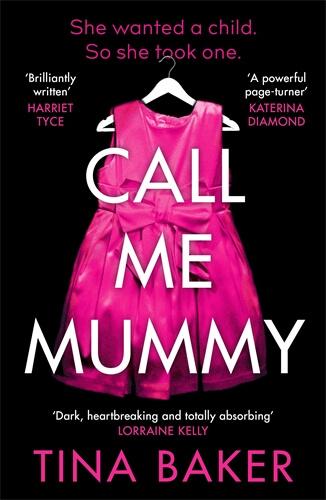 call me mummy