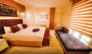 gaziantep otelleri fiyatları yılmazel hotel
