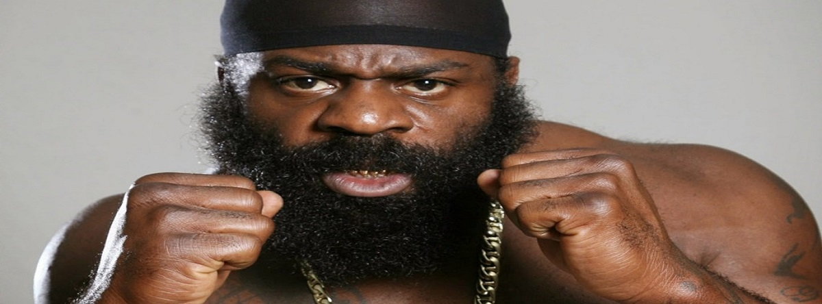 Fallece Kimbo Slice