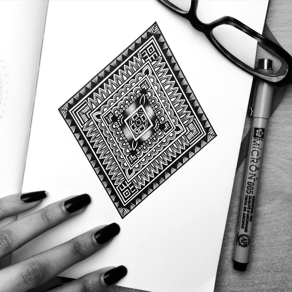 04-Endless-Dimensions-Pavneet-SembhiSelf-taught-Artist-Creates-Intricate-and-Detailed-Drawings-www-designstack-co