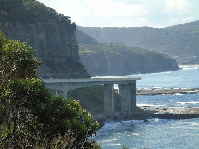 Coast Road Sydney Australia