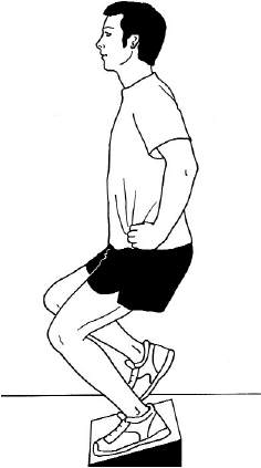 Knee Medicine and Science: Eccentric training for 'jumper