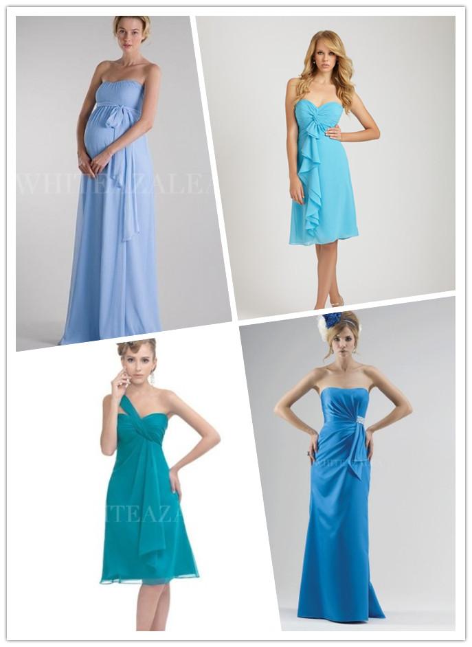 WhiteAzalea Bridesmaid Dresses: Bridesmaid Dresses for a ...