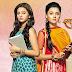 Swara pushes Ragini  In Swaragini