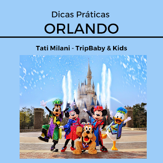 dicas praticas Orlando