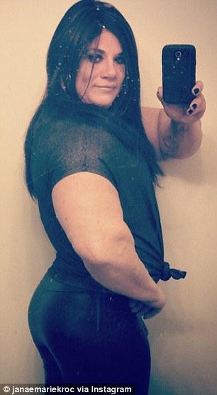 Shemale Sex Bodybuilder 86