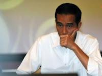 Presiden Jokowi Turut Berduka Atas Gempa dan Tsunami di Sulawesi Tengah