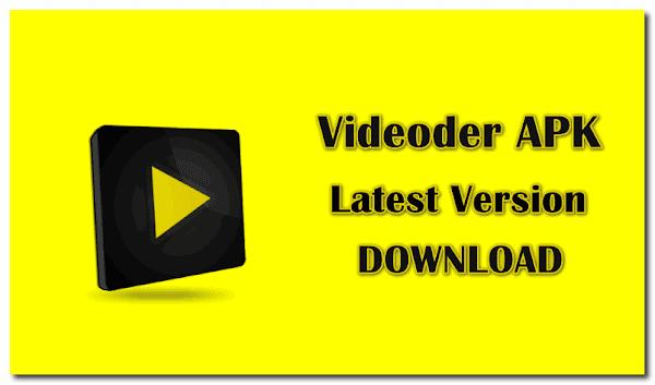 Videoder Video & Music Downloader 14.4.2 [Premium] [Mod] APK
