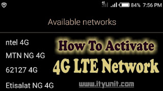 How-to-activate-4G-network